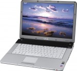 Sony VAIO VGN-FS515BR