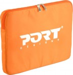 PORT Nylon Skin Orange