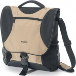 Dicota College Motion beige/black