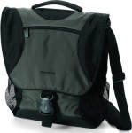 Dicota College Motion black/grey