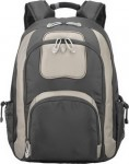Sumdex Impulse@Tech-Town Rain Defender Backpack (PON-438BK)