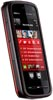 Nokia 5800 XpressMusic RED