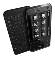HTC Touch Pro (T7272)